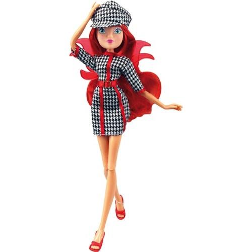 """Кукла Winx (Винкс) Club """"Парижанка"""""""