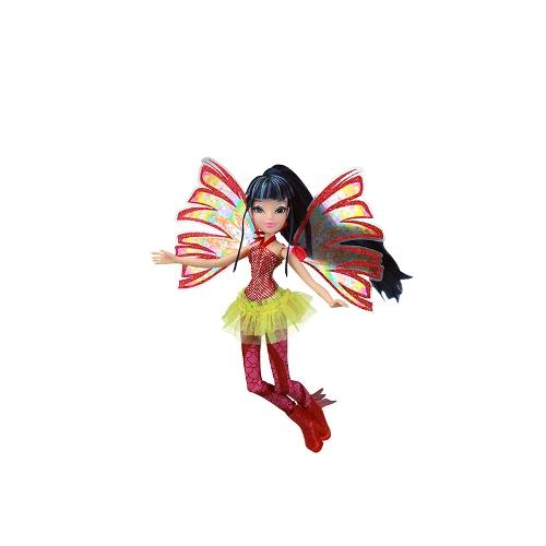 Кукла WINX CLUB Сиреникс-3. Магия цвета.,6 шт. в ассортименте Winx IW01921400