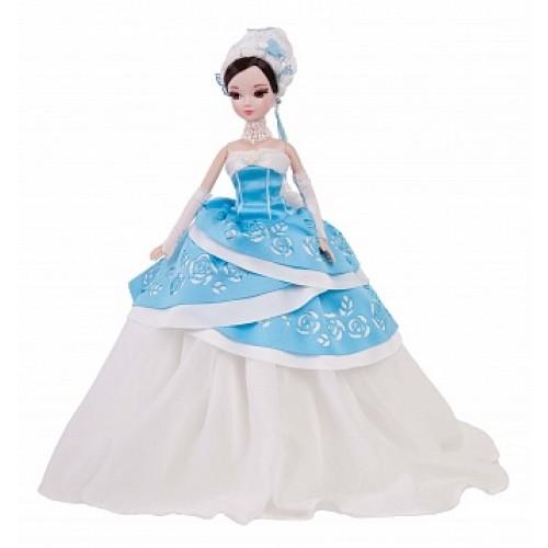 """Куколка Sonya Rose (Соня Роуз), серия """"Золотая коллекция"""" Голубая Лагуна Sonya Rose R9068N"""