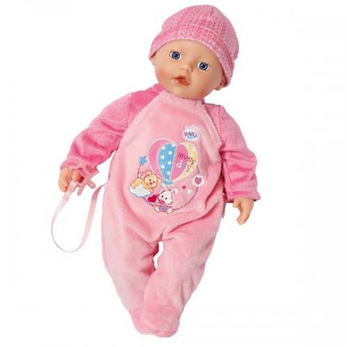 My little Baby born Кукла, 32 см, дисплей Zapf Creation