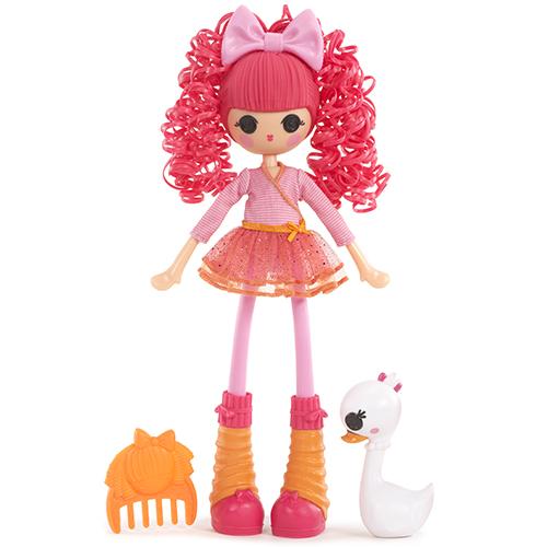 Кукла Girls, Балерина Лалалупси