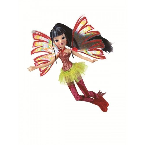 Кукла WINX CLUB Сиреникс, 6 шт. в ассортименте Winx IW01701300