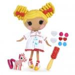 Кукла Забавные пружинки, Художница Лалалупси