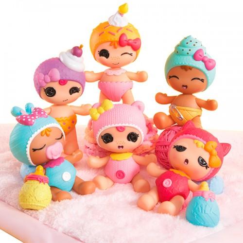 Кукла Babies, в асс-те Лалалупси