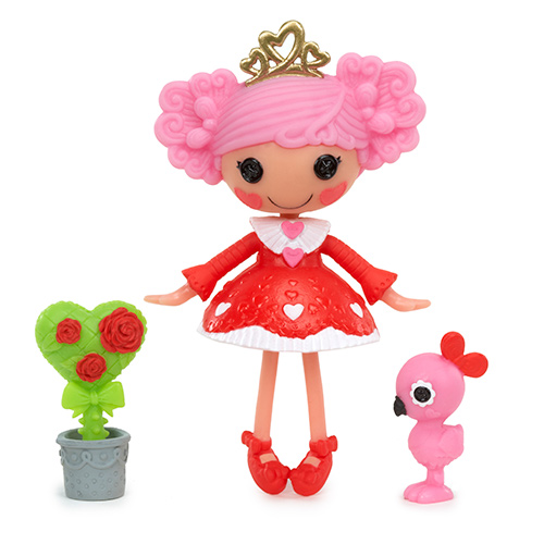Кукла Mini, 8 в асс-те Лалалупси