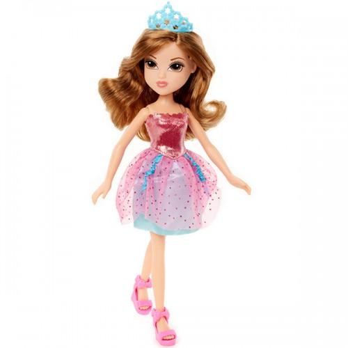 Кукла Мокси Принцесса в розовом платье Moxie