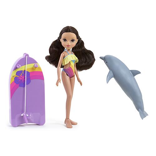 Кукла Мокси с плавающим дельфином, Софина Moxie