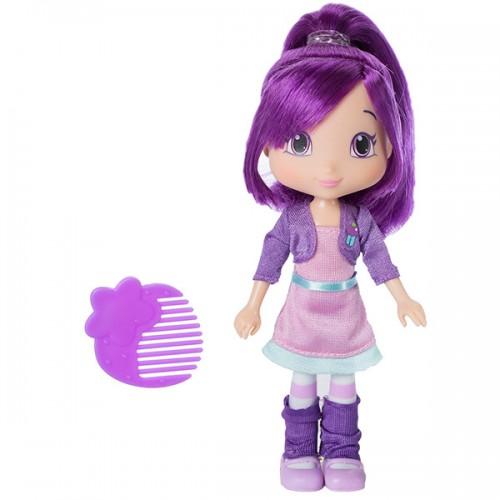 Шарлотта Земляничка Кукла Сливка, 15 см, кор. (Strawberry Shortcake)