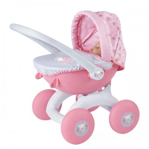 Baby Annabell Коляска для куклы высотой 36 см Zapf Creation