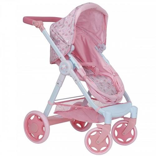 Baby Annabell Коляска многофункциональная (стульчик, качели, кресло) Zapf Creation