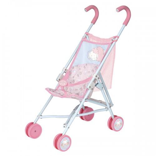 Baby Annabell Коляска-трость с сеткой Zapf Creation