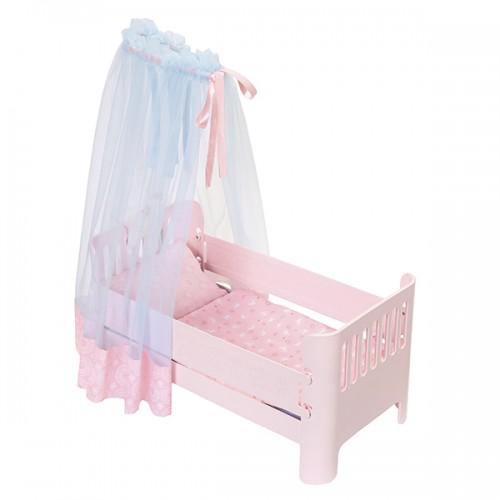 "Baby Annabell Кроватка ""Спокойной ночи"" Zapf Creation"