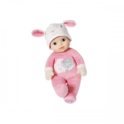 Baby Annabell Кукла мягкая с твердой головой, 30 см Zapf Creation