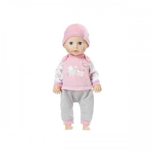 Baby Annabell Кукла Учимся ходить, 43 см Zapf Creation