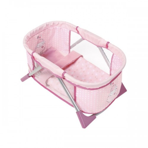 Baby Annabell Мягкая кроватка Zapf Creation