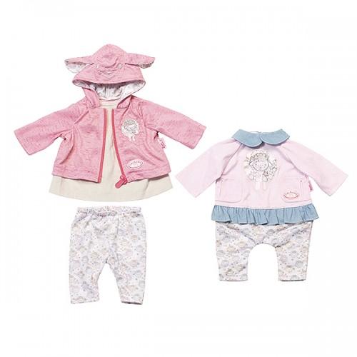 Baby Annabell Одежда для прогулки Zapf Creation