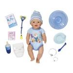 BABY born Кукла-мальчик Интерактивная, 43 см Zapf Creation