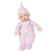 BABY born Кукла мягкая с твердой головой, 30 см Zapf Creation