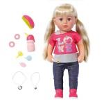 BABY born Кукла Сестричка, 43 см Zapf Creation