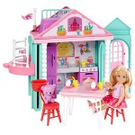 Barbie (Барби) Домик Челси