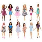 "Barbie (Барби) Кукла из серии ""Игра с модой"""
