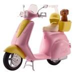 Barbie (Барби) Мопед