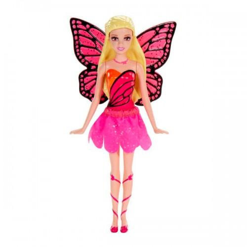 Barbie (Барби) Сказочные мини-куклы в ассортименте
