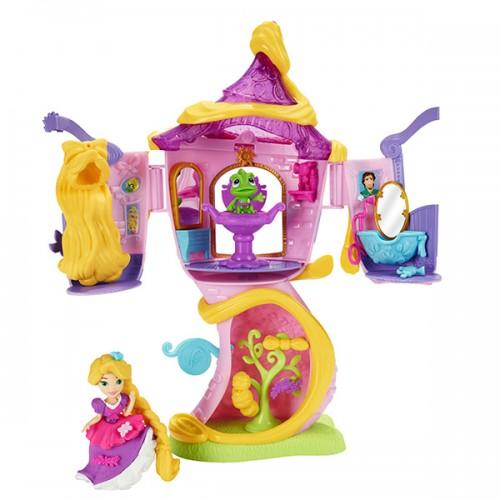 Башня Рапунцель Hasbro