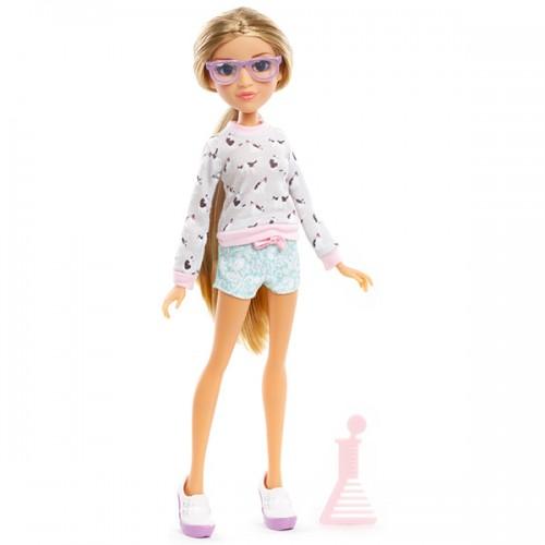 Базовая кукла Адрианна Project MС2