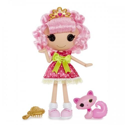 Большая кукла Любимое хобби Лалалупси