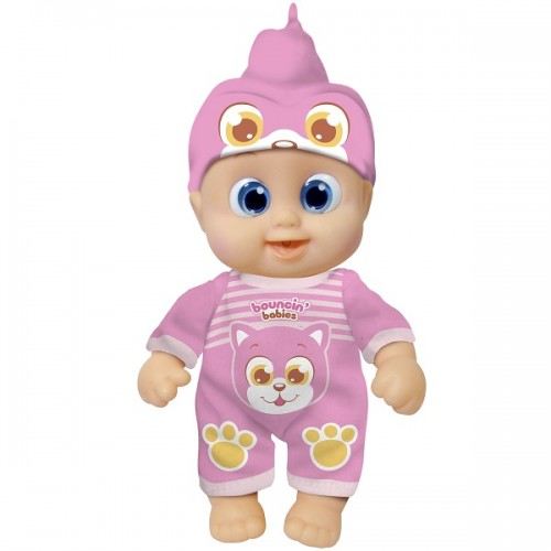 Bouncin' Babies Бони 16 см (пьет и писает)