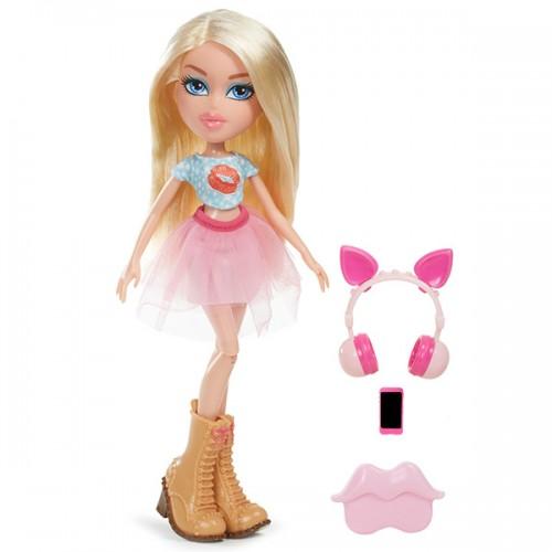 Диджей, кукла делюкс Хлоя Bratz (Братц)