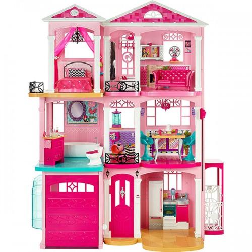 Дом Мечты Barbie Барби