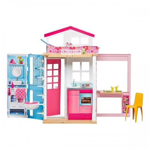 Домик Barbie Барби