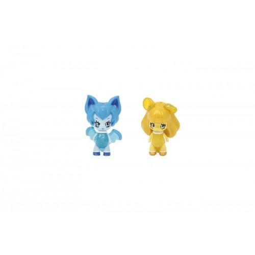 Две куклы Glimmies Batlinda и Dormilla