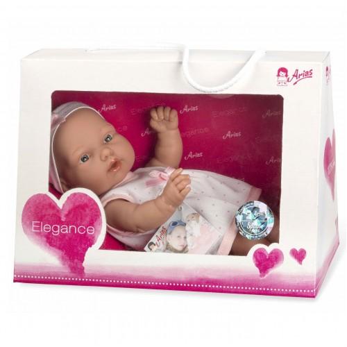 ELEGANCE кукла виниловая 26 см. Arias