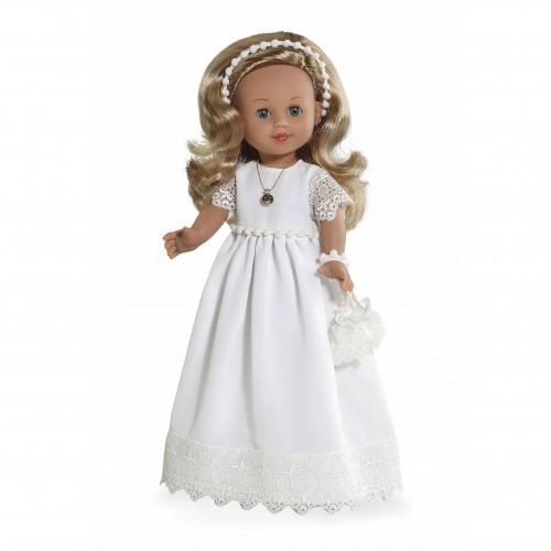 ELEGANCE виниловая кукла 42 см. в платье Arias