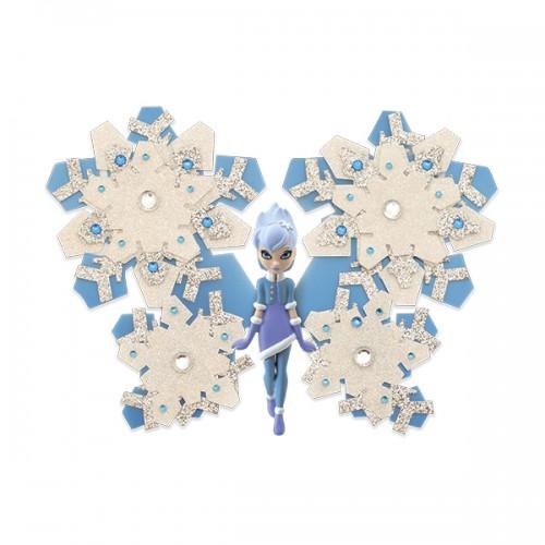 Фея Снежинка Shimmer Wing