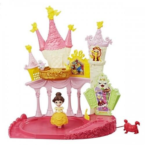 Игровой набор дворец Бэлль Муверс Hasbro