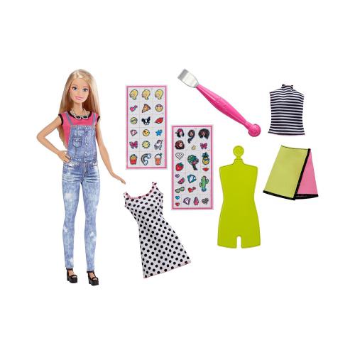 Игровой набор «EMOJI» Barbie Барби