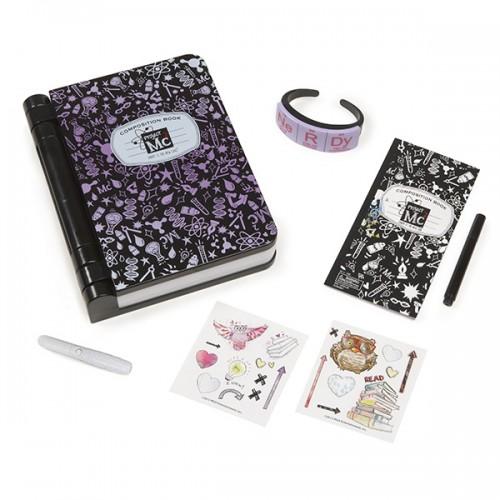 Игровой набор Секретный дневник Project MС2