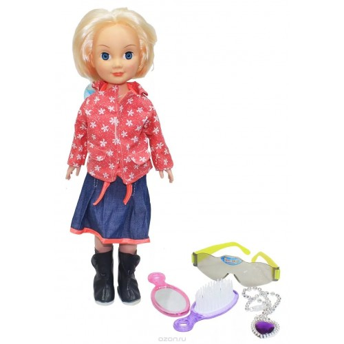 Ирина кукла Zhorya
