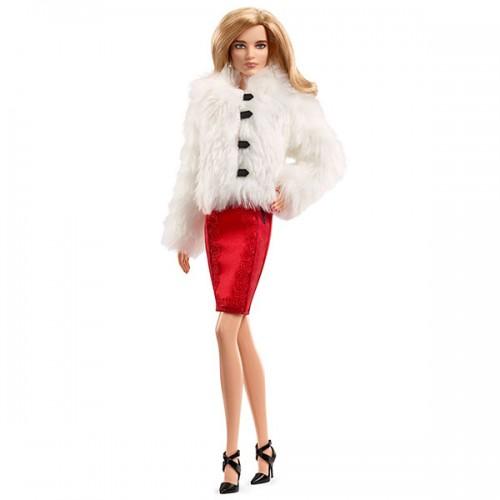 Коллекционная кукла Наталья Водянова Barbie Барби