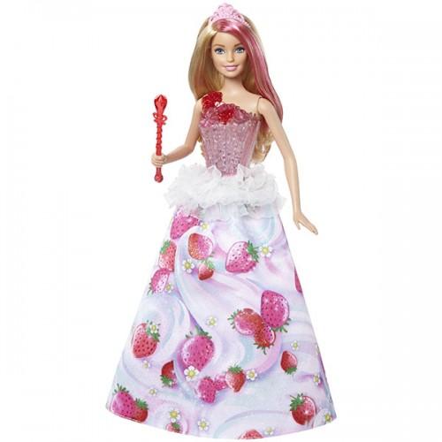 Конфетная принцесса Barbie Барби