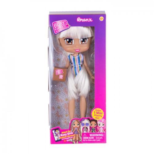 Кукла Bronx Boxy Girls 20 см. 1TOY