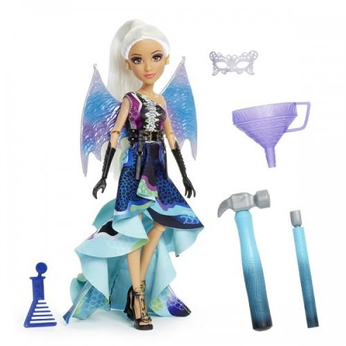 Кукла делюкс Камрин с набором для экспериментов Project MС2