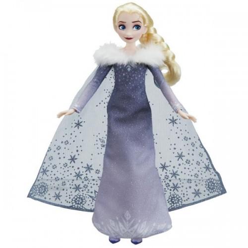 Кукла Холодное сердце поющая Эльза Hasbro