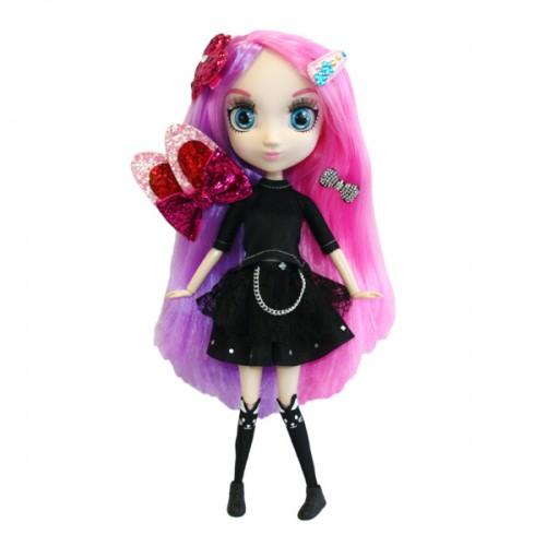 Кукла Йоко 33см Shibajuku GIRLS