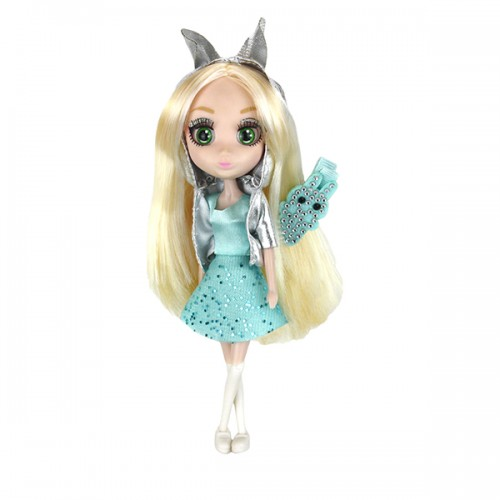 Кукла Кое 15см Shibajuku GIRLS