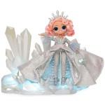 Кукла LOL светящаеся платье